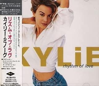 Rhythm Of Love (Japanese Import)