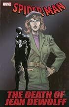 Spider-Man: The Death of Jean DeWolff (Spider-Man (Marvel)) by David, Peter (March 19, 2013) Paperback