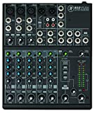 802VLZ4, 8 channel ultra compact mixer