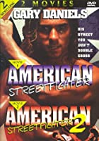 American Streetfighter 2... The Full Impact [DVD] [Import]