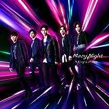 【メーカー特典あり】 Mazy Night(初回限定盤A)(DVD付)(特典:ステッカーシート(A6サイズ)付)
