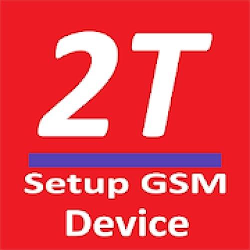 GSM Gate Door Switch & Alarm Texter