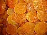 Albaricoques Secos | 1Kg Orejones de Albaricoques | Desecados y Nutritivos | Fruto Saludable de Gran Calibre | Sin Azúcar | Alto en Fibra | Sin Gluten | Vegano y Vegetariano | Dorimed