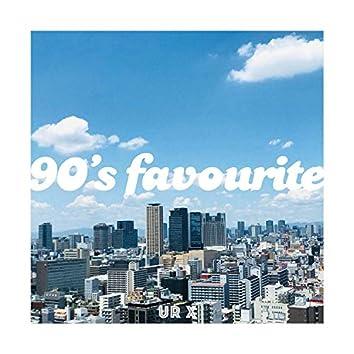 90's favourite