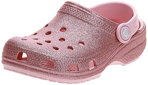 Baby First-Walking Shoes 1-4 Years Kid Shoes Trainers Toddler Infant Boys Girls Soft Sole Non Slip Cotton Mesh Breathable Lightweight Slip-on Sneakers Outdoor(Pink,4 Toddler) T15