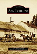 San Lorenzo  (CA)   (Images of America)