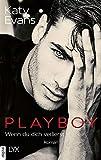 Playboy - Wenn du dich verlierst (Saint-Reihe 5)