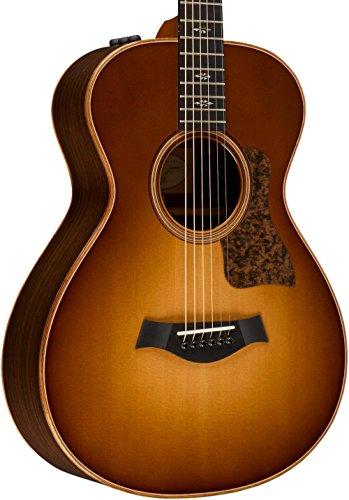 Guitarra electroacustica de 6 cuerdas Taylor 712e 12-Fret WSB Grand Concert