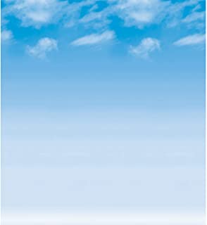clouds poster board