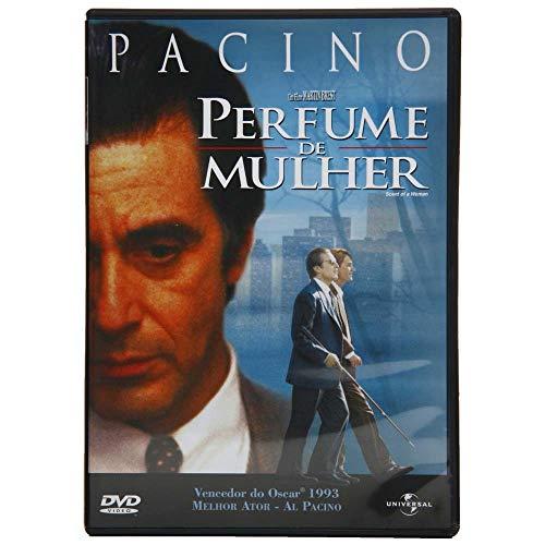 Dvd - Perfume de Mulher