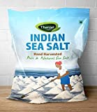 Thanjai Natural's 6kgs Non-iodised Indian Natural Sea Salt 100% Natural for Healthy Cooking - 6kg
