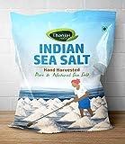 Best Sea Salts - Thanjai Natural's 2kg Non-iodised Indian Natural Sea Salt Review