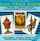 EXITOS DE ORO 'LOS TRES ASES'