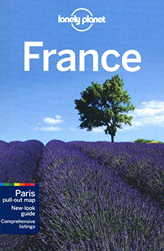 France (Country Regional Guides) [Idioma Inglés]