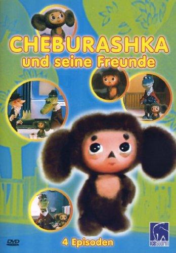 Cheburashka und seine Freunde
