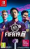 FIFA 19 - Nintendo Switch [Importación inglesa]