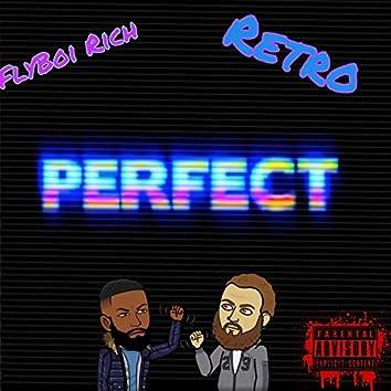 Perfect (feat. Retro)