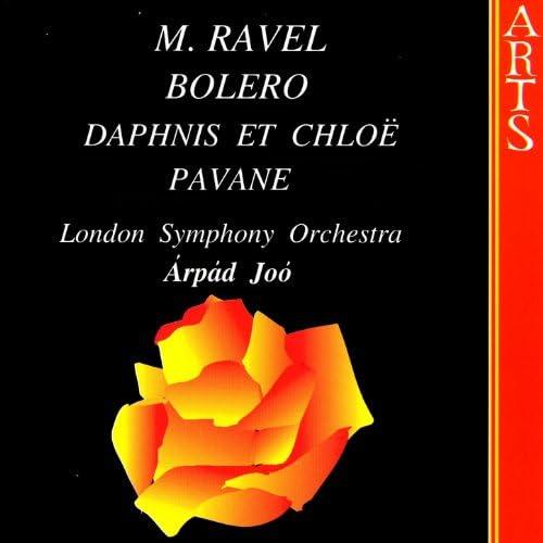 London Symphony Orchestra, The Ambrosian Singers & Arpád Jóo