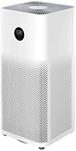 Xiaomi Mi 3H Purificador de Aire Aplicación Inteligente Wifi para Filtro Hepa Doméstico Inteligente 45 M2 64 Db 380 m3/h PM CADR