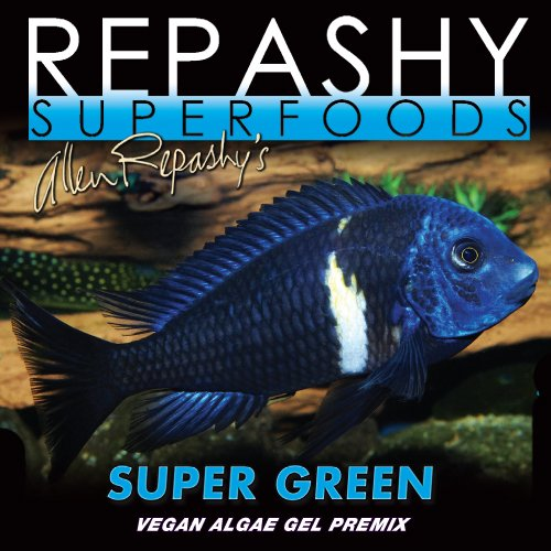 Repashy SuperGreen 6 Oz JAR