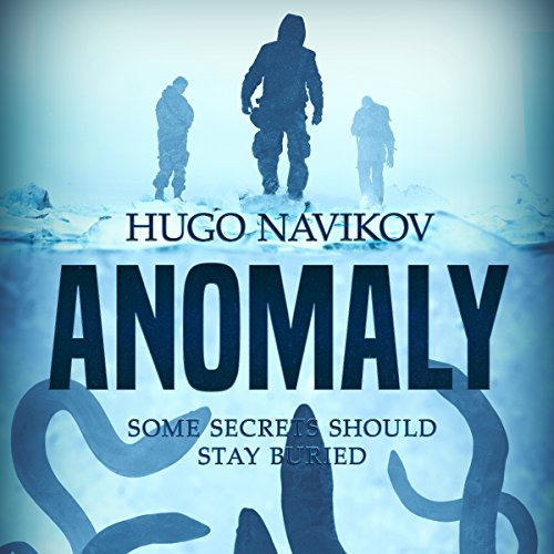 Anomaly                   By:                                                                                                                                 Hugo Navikov                               Narrated by:                                                                                                                                 Robert Keesecker                      Length: 8 hrs and 46 mins     7 ratings     Overall 2.7