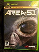 Area 51 / Game
