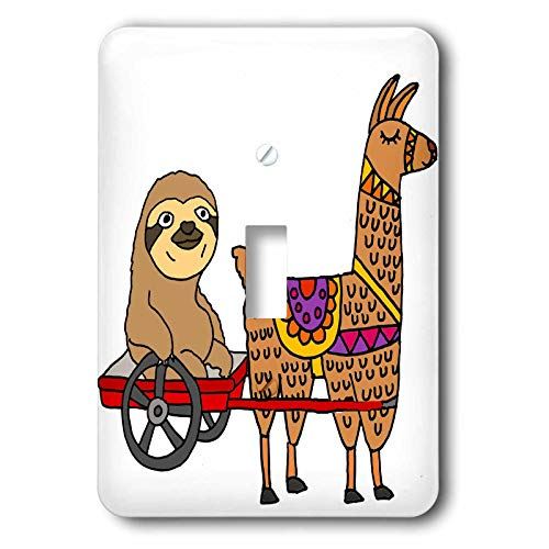 3dRose lsp_288104_6 Light Switch Cover, Varies