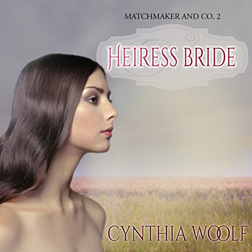 Heiress Bride audiobook cover art