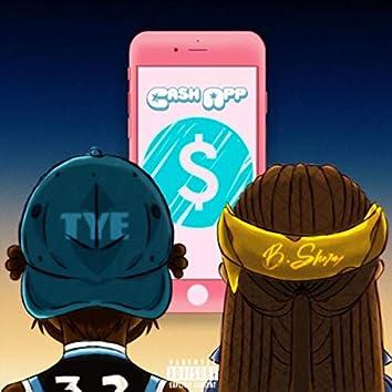 Cash App (feat. B. Sheray)