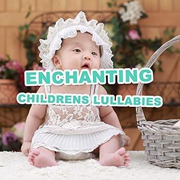 #6 Enchanting Childrens Lullabies