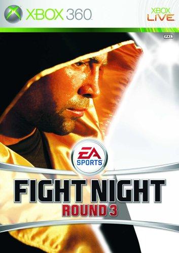 Electronic Arts Fight Night Round 3 Xbox 360™ - Juego (DEU)