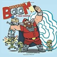 General Boom 1654935441 Book Cover
