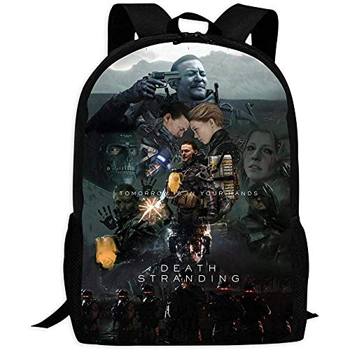 Daypack,DEA-TH Stranding 1 Soft Student Backpacks For Outdoor Travel Sporting