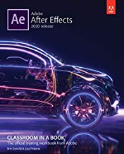 Adobe After Effects Classroom in a Book (2020 release) PDF