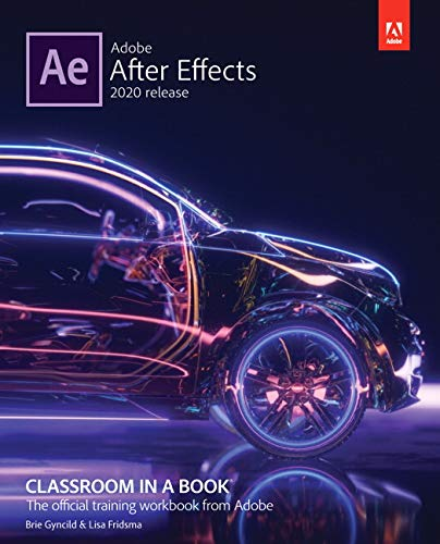 Adobe After Effects 2020 Release