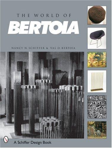 The World of Bertoia