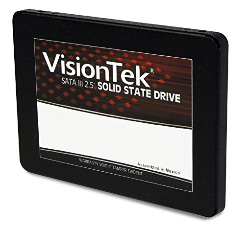 VisionTek Products 901169 Pro 1TB 7mm 2.5 SSD