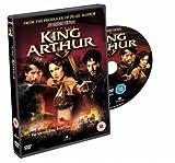 King Arthur [Reino Unido] [DVD]