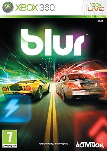 Activision Blur, Xbox 360 - Juego (Xbox 360)
