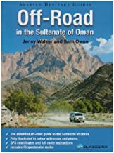 Off-Road in the Sultanate of Oman