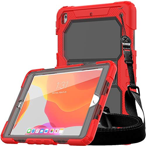 TECHGEAR VANGUARD hoesje voor Apple iPad 7 10.2
