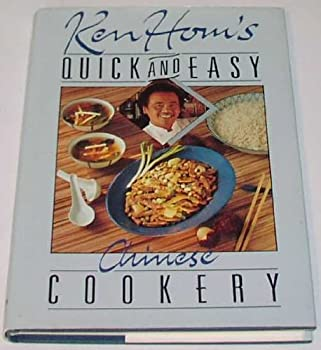 Quick and Easy Chinese Cookery 0563214880 Book Cover