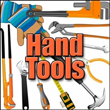 Hand Tools: Sound Effects