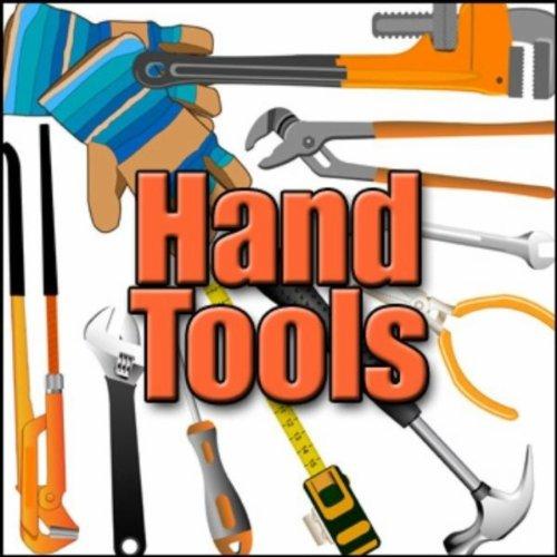 Saw, Drywall - Drywall Saw: Cut Through Sheet of Drywall, Saws - Hand