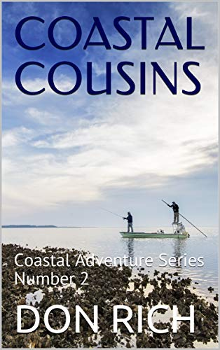 Coastal Cousins by RICH, DON ebook deal