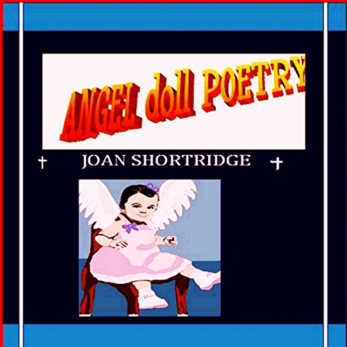 Angel Doll Poetry audiobook cover art