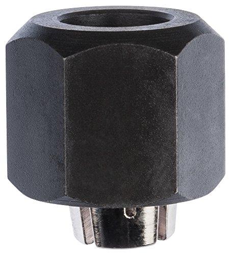 Bosch Professional Zubehör 2608570133 Spannzange 6 mm, Grau