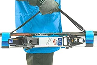 Bowtie The Ski and Pole Carrier/Sling; It Really is Simply The Finest