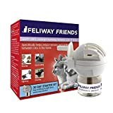 Feliway Friends 30 Day Starter Kit Diffuser and Refill, 48 ml
