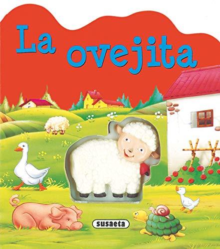 La ovejita (Animales De Goma)
